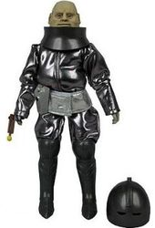 "Doctor Who - Sontaran Styre - 8"" Action Figure"
