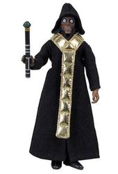"Doctor Who - The Master - 8"" Action Figure"