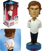 Dexter - Dexter Morgan - Bobble Head