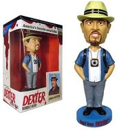 Dexter - Angel Batista Bobble Head