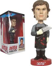 Dexter - Dark Passenger - Bobble Head