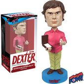 Dexter - Blood Spatter Analyst - Bobble Head