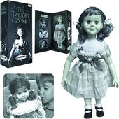 Twilight Zone - Talky Tina Doll Replica Case