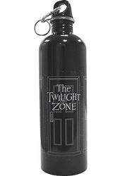 Twilight Zone - Stainless Steel Water Bottle