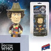 Doctor Who - The 4th Doctor - Mini Bobble Head