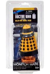Doctor Who - Dalek - Yellow Eternal Monitor Mate
