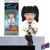 NCIS - Abby Monitor Mate Bobble Head