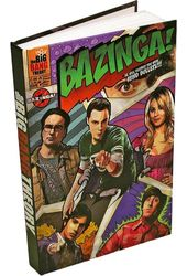 The Big Bang Theory - Bazinga! Journal