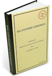 The Big Bang Theory - Relationship Agreement