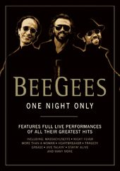 The Bee Gees - One Night Only (Anniversary