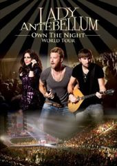 Lady Antebellum - Own the Night 2012 World Tour