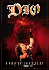 Dio - Finding the Sacred Heart: Live in Philly