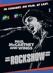 Paul McCartney & Wings - Rockshow