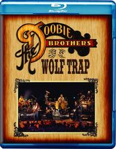 The Doobie Brothers - Live at Wolf Trap (Blu-ray)
