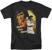 Elvis Presley - Aloha From Hawaii - T-Shirt