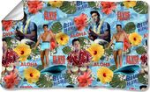 Elvis Presley - Blue Hawaii - Fleece Blanket