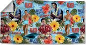 Elvis Presley - Blue Hawaii - Beach Towel