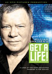 William Shatner's Get a Life: A Look at the Most