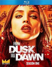 From Dusk Till Dawn - Season 1 (Blu-ray)