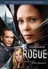 Rogue - Complete 2nd Season (4-DVD)