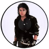 Bad (25th Anniversary Picture Disc)