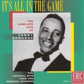 The Complete Hits of Tommy Edwards