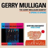 The Gerry Mulligan Quartet / Spring Is Sprung