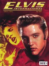 Elvis International Collectors Edition (Fall 2011)