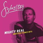 Mighty Real (Greatest Dance Hits) (2-LPs - Pink