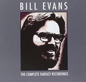 The Complete Fantasy Recordings (9-CD)