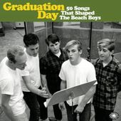 Graduation Day: 50 Songs That Shaped The Beach