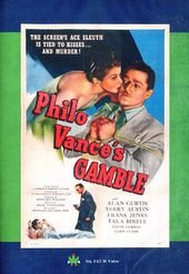 Philo vances's Gamble