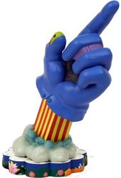 The Beatles - Yellow Submarine: Glove Shakems