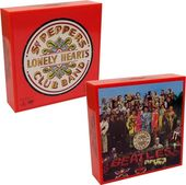 The Beatles - Sgt. Peppers: Album Cover Coin Bank