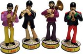 The Beatles - Yellow Submarine: 4-Piece Deluxe