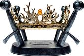 Game Of Thrones The Royal Crown of the Houses