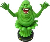 Ghostbusters Slimer Shakems Premium Motion Statue