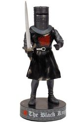 Monty Python - Black Knight Deluxe Talking Bobble