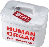 Funny E.M.T. - Human Organ Transplant - Insulated