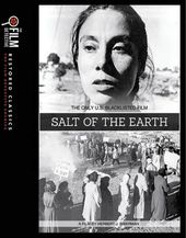 Salt of the Earth (Blu-ray)