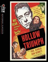 Hollow Triumph (Blu-ray)