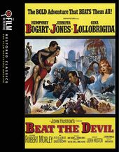 Beat the Devil (Blu-ray)