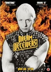 Dream Deceivers: Heavy Metal on Trial