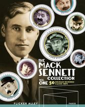 The Mack Sennett Collection, Volume 1 (Blu-ray)