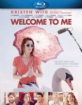 Welcome to Me (Blu-ray)