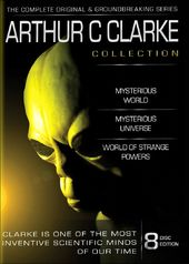 Arthur C. Clarke Collection (8-DVD)
