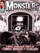Famous Monsters of Filmland #250