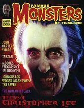 Famous Monsters of Filmland #260