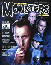 Famous Monsters of Filmland #268