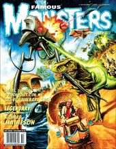 Famous Monsters of Filmland #272